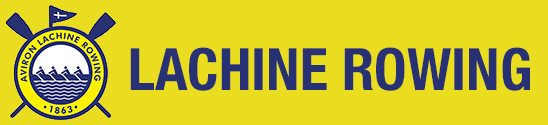 LACHINE ROWING Logo