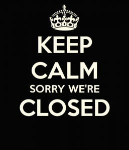 keep-calm-sorry-we-re-closed
